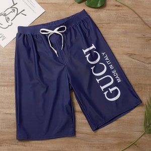 Gucci beach pants